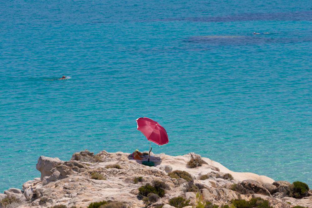 gde letovati u grčkoj u septembru