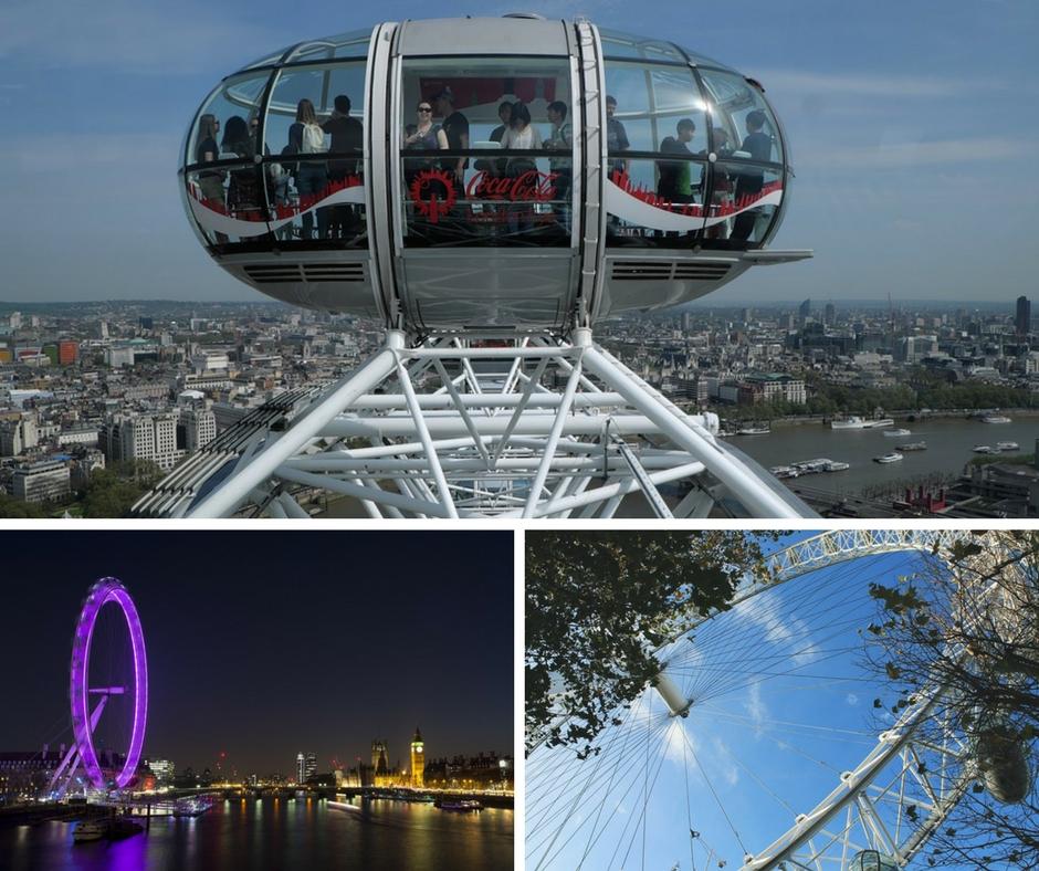 atrakcije londona