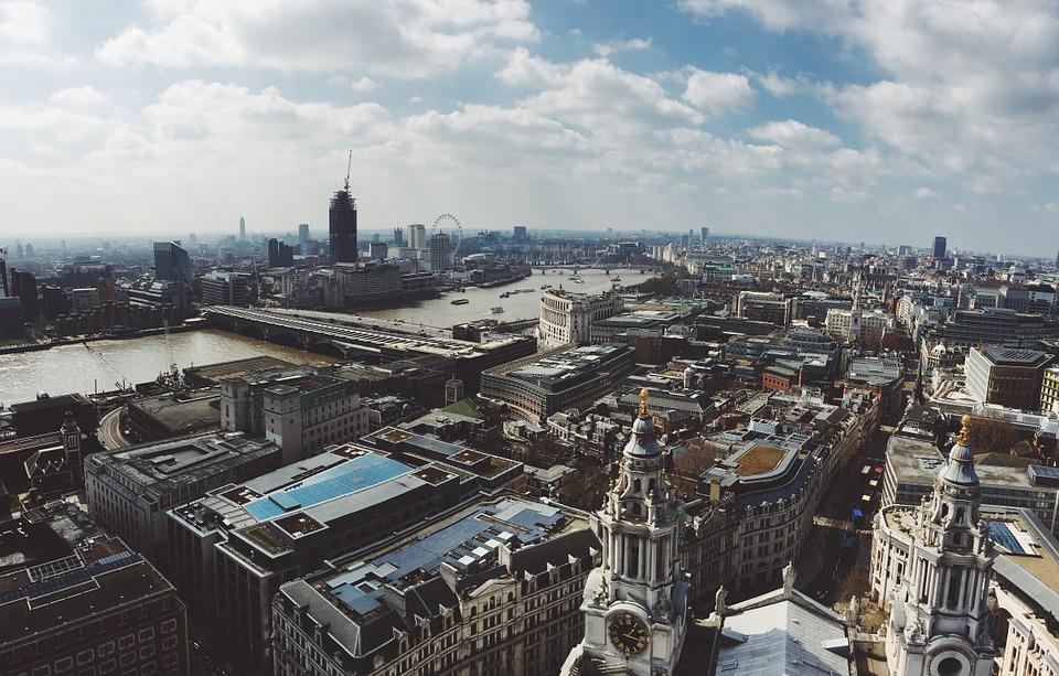 šta sve treba posetiti u londonu