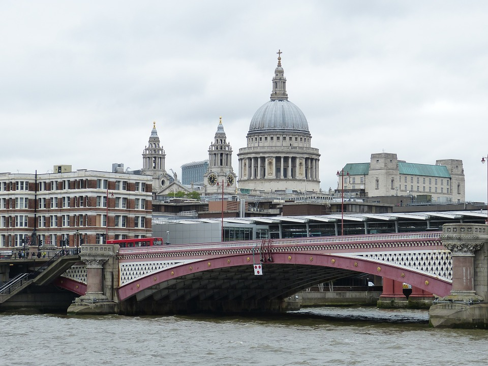 katedrale u londonu