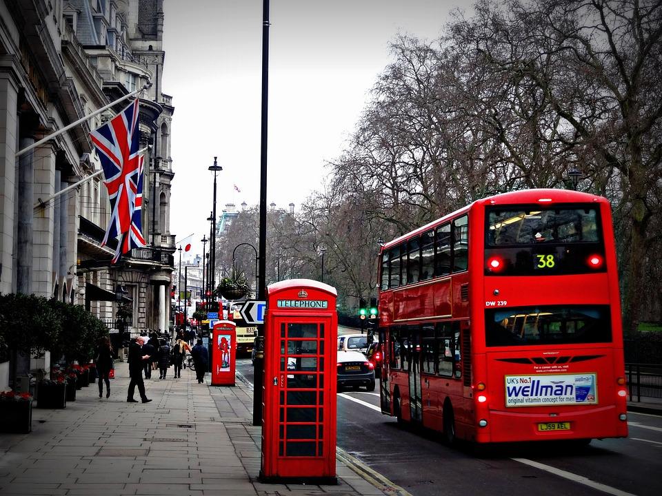 sta ne treba propustiti u londonu